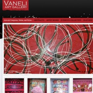 Vaneli Art Gallery
