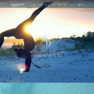 Emmanuelle Brown Yoga & Pilates